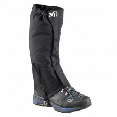 Guetres alpine gaiters dry edge